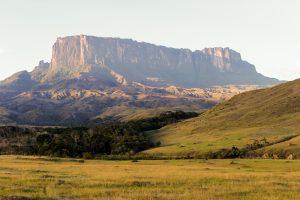 Libreta de campo: La ecología en Venezuela.